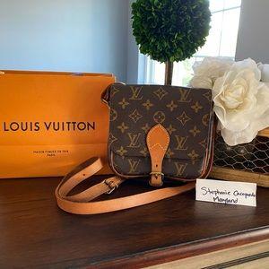 Louis Vuitton Cartoucherie PM